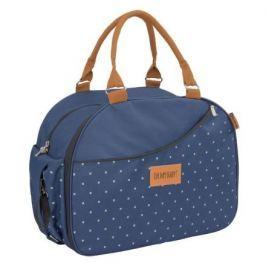 Badabulle taška Weekend Dark Blue