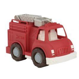 Hasičský náklaďák Wonder Wheels