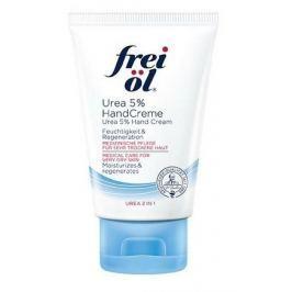 Frei Öl Krém na ruce s 5% ureou pro extra suchou pokožku 50ml