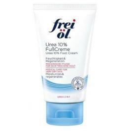 Frei Öl Krém na nohy s 10% ureou pro extra suchou pokožku 75ml