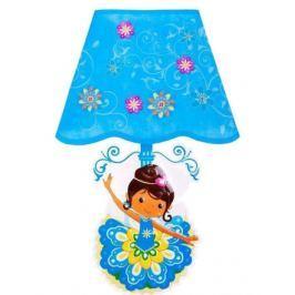 Svítící samolepící LED lampička Bayo tanečnice