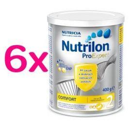 Nutrilon 2 Comfort 6x400g