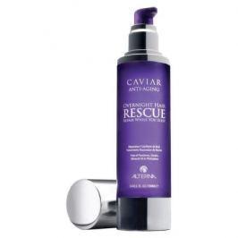 Alterna Caviar Overnight Hair Rescue - Noční regenerační maska 100 ml