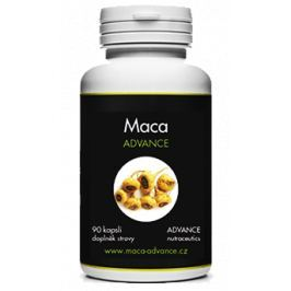 Maca ADVANCE 90 cps.