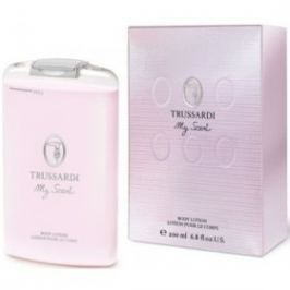 TRUSSARDI MY SCENT BodyLotion200ml