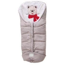 BabyGo fusak Bear Beige