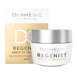 Intenzivní obnovující noční krém Dermedic Regenist 50 g