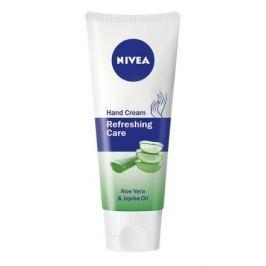 NIVEA krém na ruce Refreshing Care 75ml č. 84640