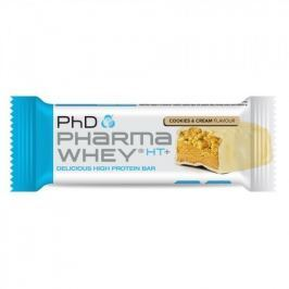 Tyčinka Pharma Whey HT+ 75g cookies