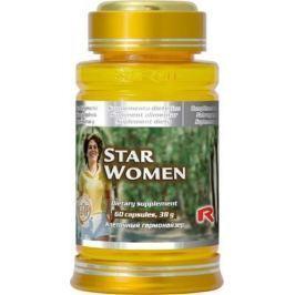 Star Women 60 cps