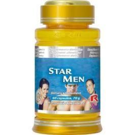 Star Men 60 cps