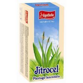 Čaj Jitrocel 20x1.5g APOTHEKE