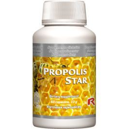Propolis Star 60 cps