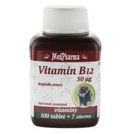 MedPh Vitamin B12 tbl.107