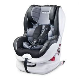 Autosedačka CARETERO Defender Plus Isofix grey 2016