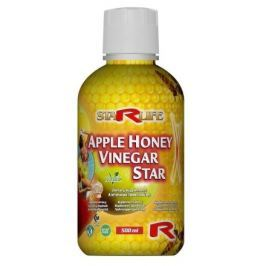 Apple Honey Vinegar Star 500 ml