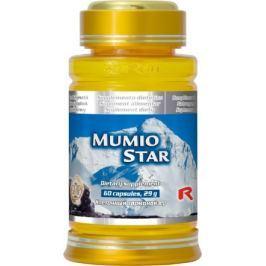 Mumio Star 60 cps