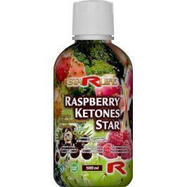 Raspberry Ketones Star 500 ml