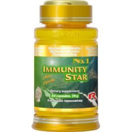 Immunity Star 60 cps