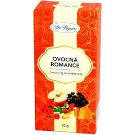 Dr.Popov Čaj Ovocná romance 50g