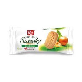 Sušenky celozrnné lískooříškové 34g