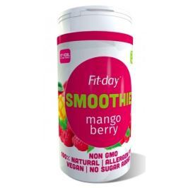 Fit-day smoothie mango-malina 600g