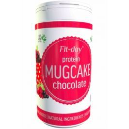 Fit-day protein MUGCAKE chocolate 600g
