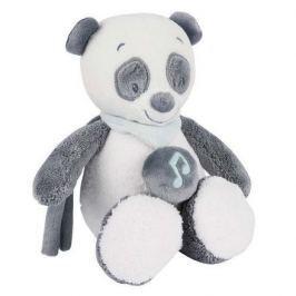 Hračka plyšová hudební panda Loulou LLH