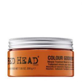 TIGI Bed Head Colour Goddess Miracle Treatment Mask Maska pro barvené vlasy 200 g
