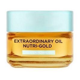 Loréal Paris Nutri-Gold lehký vyživ.olej.krém 50ml