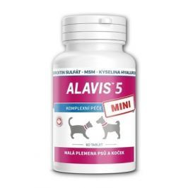 ALAVIS 5 MINI tbl.60