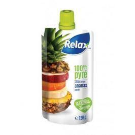 RELAX PYRÉ 100% Ananas 120g