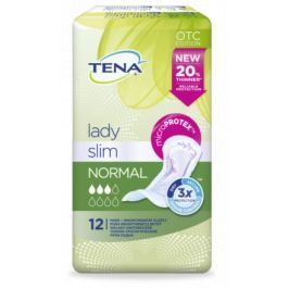 Inkont.vlož.TENA Lady Slim Normal 24ks 760492