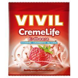 Vivil Creme life Jahoda 40g b.c.