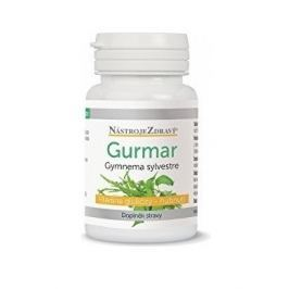 Gurmar-Gymnema sylvestre cps.60 NástrojeZdraví