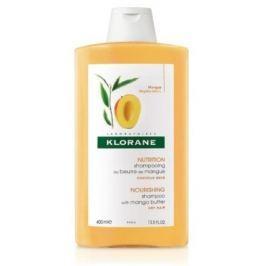 KLORANE 06319 šamp.mango 400ml