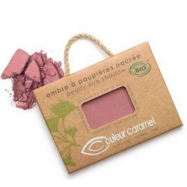 Oční stín č.111 - Pearly bohemia pink 2,5 g BIO