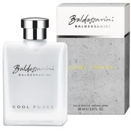 BALDESSARINI COOL FORCE EdT 90ml
