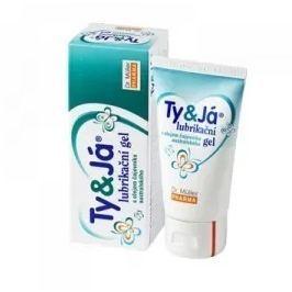 Lubrikační gel Ty a Já Tea Tree Oil 50ml