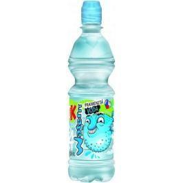 KUBÍK Waterrr pramenitá voda 0.5l