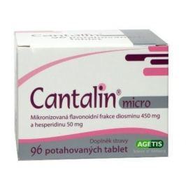 Cantalin micro tbl.96
