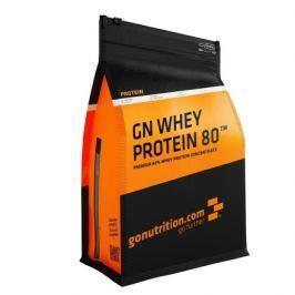 GoNutrition Whey Protein 80 2500g - Banánový krém