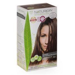 Barva na vlasy 5.0 Light Chocolate Brown