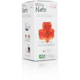 Dámské ECO slipové vložky Naty (32 ks) - normal