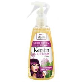 BIO KERATIN + CHININ bezoplachový kondicioner spray 260ml