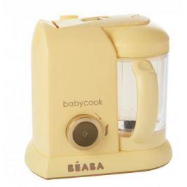 Parní vařič + mixér BABYCOOK Vanilla Cream
