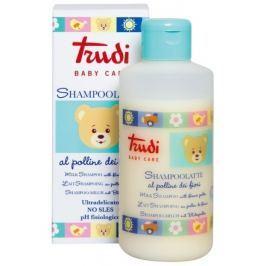 Trudi Baby Care Dětské šamponové mléko 250ml