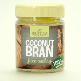 Peeling z kokosových otrub 200 ml