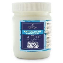 Anticelulitidní krém s kofeinem a vitaminem E 200 ml