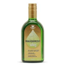 EkoMedica Olej makadamiový 350ml